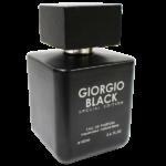 Giorgio Black Special Edition