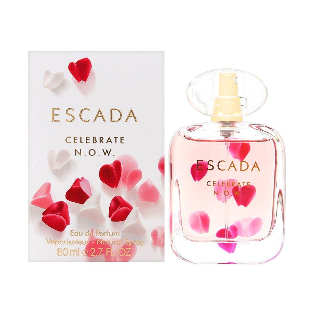 escada celebrate now edp 85ml